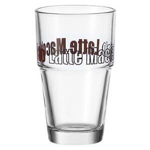 Leonardo-Solo-Becher-Latte-Macchiato-Kaffeetasse-Glas-400-ml-43399