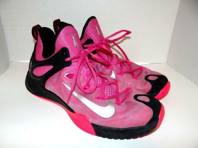 release date: 4ba67 1bcda Nike Kay Yow X Hyperrev 2015 Basketball Shoes US 12 UK 11 EU 46