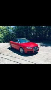 Audi S 4