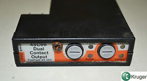 Reliance Electric Automate Output Module       45C66A