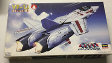 1/72 Macross VF-1J Valkyrie Hasegawa Model Kit - New in Box