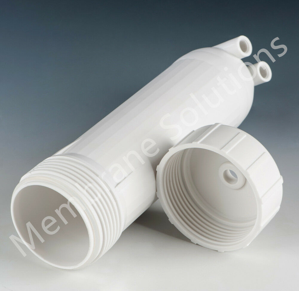 400GPD RO membrane for 5 stage water water water filter purifier treatment +Housing NSF ANSI 19848c
