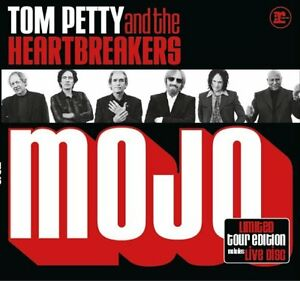 Tom-Petty-And-The-Heartbreakers-Mojo-Tour-Edition-CD