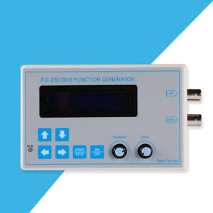 DDS-LED-Funktionsgenerator-Square-Sawtooth-Triangle-Sine-Wave-Touch-Button
