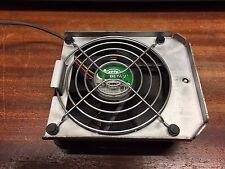 Nidec ta350dc modello m34138-75 12VDC ventola di raffreddamento nell' edilizia abitativa