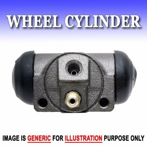 WC Fit Drum Brake Wheel Cylinder Rear W37080 Chevrolet Buick Cadillac