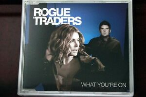 Rogue-Traders-What-You-039-re-On-CD-single-2008
