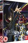 Code Geass - Lelouch Of The Rebellion - Series 2 - Complete (DVD, 2013, 6-Disc Set)