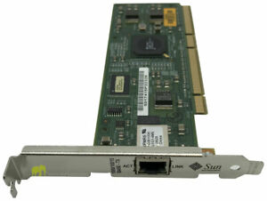 501-7415-Sun-Microsystems-GigaSwift-Ethernet-UTP-Card