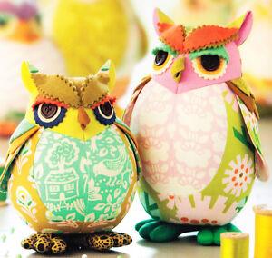 Edgar-Owl-amp-Poe-cute-owl-pincushions-PATTERN-in-2-sizes-Heather-Bailey
