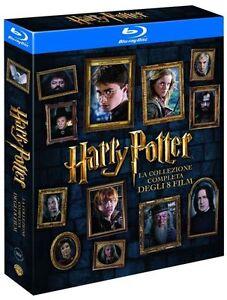 Harry-Potter-Komplettbox-1-7-2-Box-1-2-3-4-5-6-7-1-7-2-Blu-Ray-NEU-aber-klappert