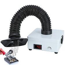 Baoshishan Fume Extractor Soldering Solder Smoke Absorber Desktop Welding