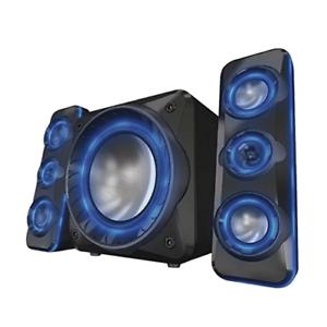 Sylvania Light Up Bluetooth 2.1 Speaker  SHTIB1060-BT Certified Refurbished