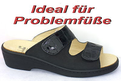 NEU+++ Gr.36 42 BELVIDA Damen Pantolette auch FÜR LOSE