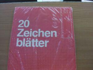 20-Zeichenblaetter-von-Brunnen-A4-zweiseitig-125-g-qm-10-42-362