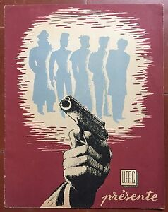 Press-Release-L-039-Man-of-Five-Faces-Boris-Dmokhovsky-1946