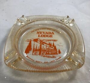 Vintage-Ashtray-Nevada-Lodge-North-End-Lake-Tahoe-Date-with-Lady-Luck