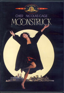 Moonstruck-Nuovo-DVD