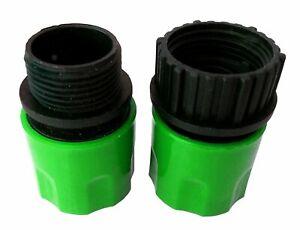 2-Adaptateurs-M-F-raccord-3-4-a-vis-et-rapide-type-Gardena-pour-tuyau-arrosage