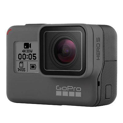 GoPro HERO5 Black Edition Action-Kamera Hero 5 Sport Cam Camera Go Pro