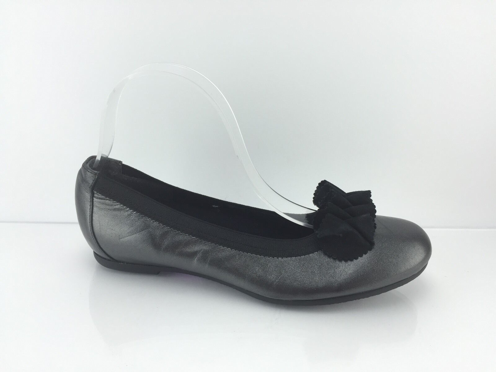 Gentleman/Lady Munro Women's Black Flats 7.5 N Adequate supply and timely delivery buy various kinds