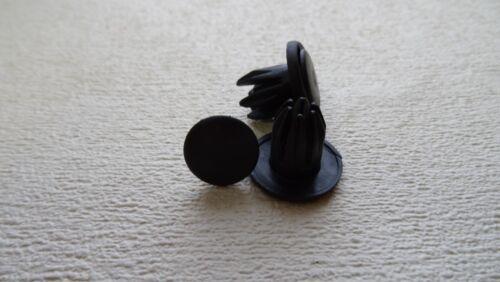 10x MINI COOPER Rivetto Trim Arch Clip 8-10mm
