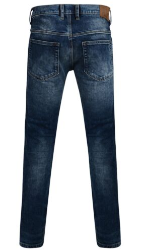Bleu Indigo étroite Jeans 55 French Jambe Clamped Narrow Connection TEBwFxWvqI