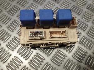 Details about 2434666r00 Fuse box Nissan X-Trail 511031-01 on