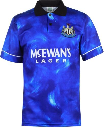 Score Draw Mens Newcastle United FC 1995 3rd Jersey