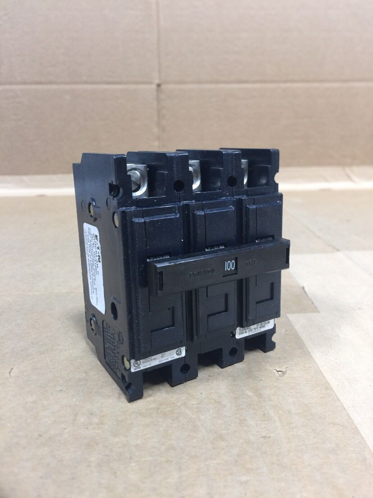 Cutler-Hammer QC3100H Industrial Control System for sale online