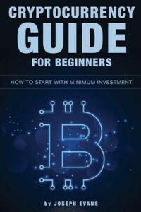 Steps to start cryptocurrency investments