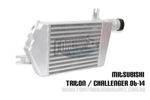 Triton 2.5L 3.2L Intercooler UPGRADE 2006-15 Turbo MN ML challenger