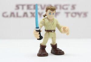 Star Wars Galactic Heroes YOU PICK Darth Maul Obi Wan Luminara Unduli Bric