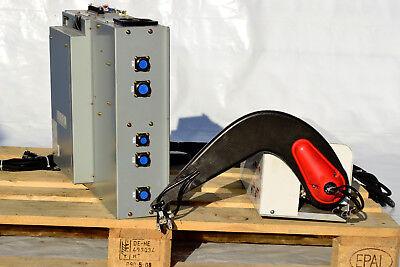 Unter Der Voraussetzung Yushin Drd, High Speed, Entnahmegerät - Roboter, Servo Schwing Arm , 120° Swing, Neueste Technik