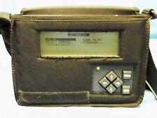 Zk Celltest Zk Sam Dk Motorola Micro Tac Portable Cellular Drive Tester