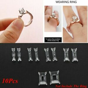 10-x-Ring-Size-Adjuster-Invisible-Resizer-Reducer-Set-Jewelry-Perfect-Fit-Kit