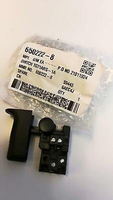 Hitachi 322994 Interrupteur à dv18dmr ds18dmr dv18dmr ds14dmr ds14dl dv14dmr 333640