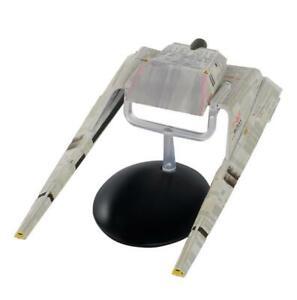 EAGLEMOSS-STAR-TREK-Long-Range-Vulcan-Shuttle-SPECIAL-Edition-IN-STOCK