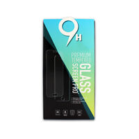 X3 Tempered Glass Screen Protector For Straight Talk Lg Stylo 2 (l81al)