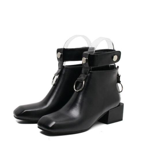 Elegant Militärschuhe Schwarz Simil Schuhe Leder 5 Stiefel Cm Niedrig 9651 xwq0YgRnXE