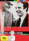 Two In The Wave (DVD, 2011)