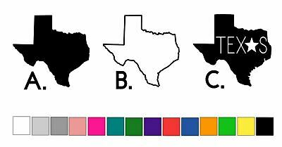 Mexico Outline vinyl decal sticker bumper window EM Country track map style
