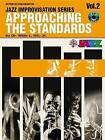 Approaching the Standards: Rhythm Section / Conductor: Vol 2 by Willie L Hill (Mixed media product, 2001)