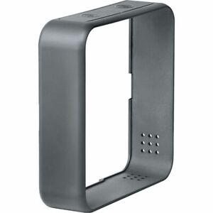 Hive Thermostat Mounting Frame Grey