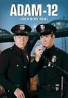 Adam 12 Season Six 0826663128765 With Martin Milner DVD Region 1