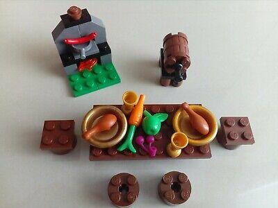 Antennen Neu-Braun Reddish Brown #3957b LEGO® 250 Stück Stäbe 008