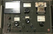 Vintage Boonton Radio Co Hp Signal Generator Old Cool Prop Ham Radio Very Rare