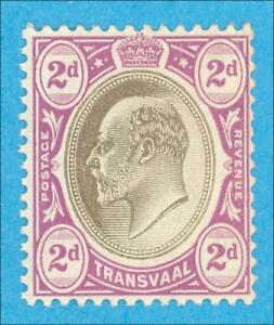 TRANSVAAL-270-MINT-HINGED-NO-FAULTS-VERY-FINE