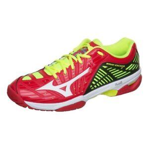 Scarpa-Tennis-Mizuno-WAVE-EXCEED-2-AC-61GA182062-EUR-da-41-a-44