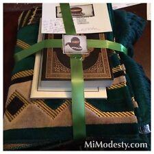 New Shahadah kit, Abaya , Islamic Clothing, Dress ,Kaftans, Jilbab.